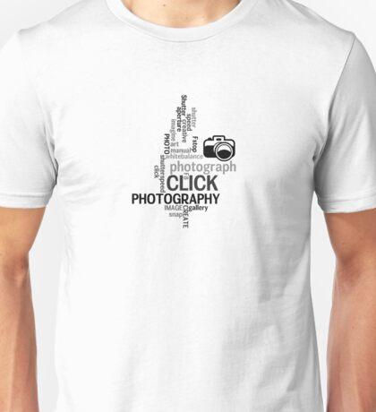 Click! Unisex T-Shirt