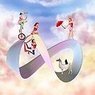 Surreal Circus by Paul Fleet