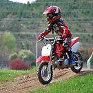 No Training Wheels! by MissyD