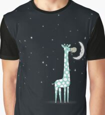 Midnight Snack Graphic T-Shirt
