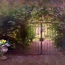 The Back Gate by jules572