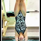 Center Grove vs Carmal Swimming 1 by Oscar Salinas