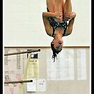 Center Grove vs Carmal Swimming 6 by Oscar Salinas