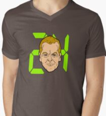 24 Bauers a day T-Shirt