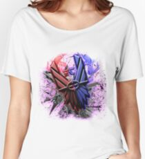 Forerunner Conflict: Revolutions Logo Women's Relaxed Fit T-Shirt