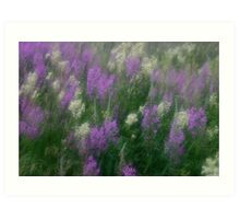 Flores e poesia / flowers and poetry by Brown Sugar. Views (61) favorited by (2) tvm! Art Print