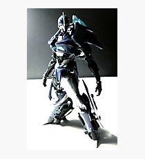 Transformers Prime Arcee Toy Photographic Print