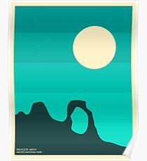 ARCHES NATIONAL PARK Poster 9591c375c6c74