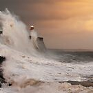 Porthcawl by Stephen Liptrot