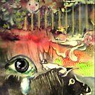 Sleep (1) by kseniako