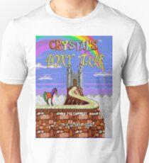 Crystal's Pony Tale Unisex T-Shirt