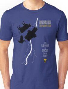 THE BLACK KNIGHT RETURNS T-Shirt