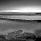 Shelly Beach Tidal Pool - Cronulla by Mark  Lucey