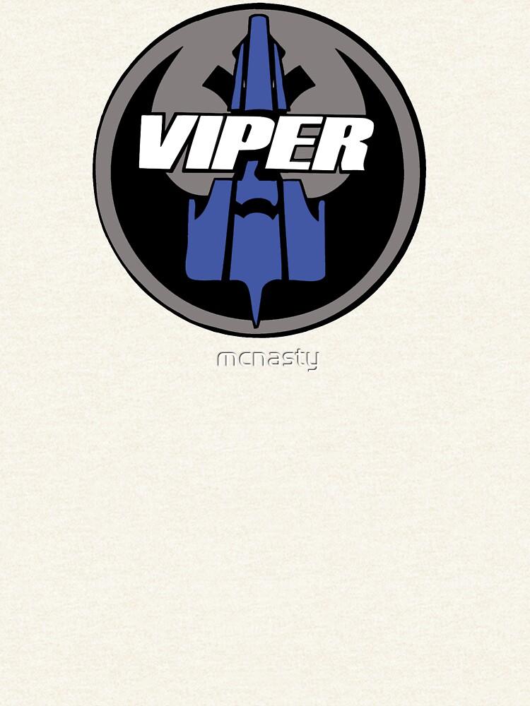 Rebel Viper Alliance  by mcnasty