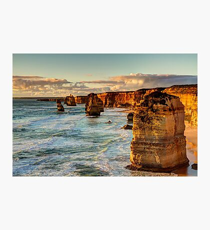 """The Apostles"" Photographic Print"
