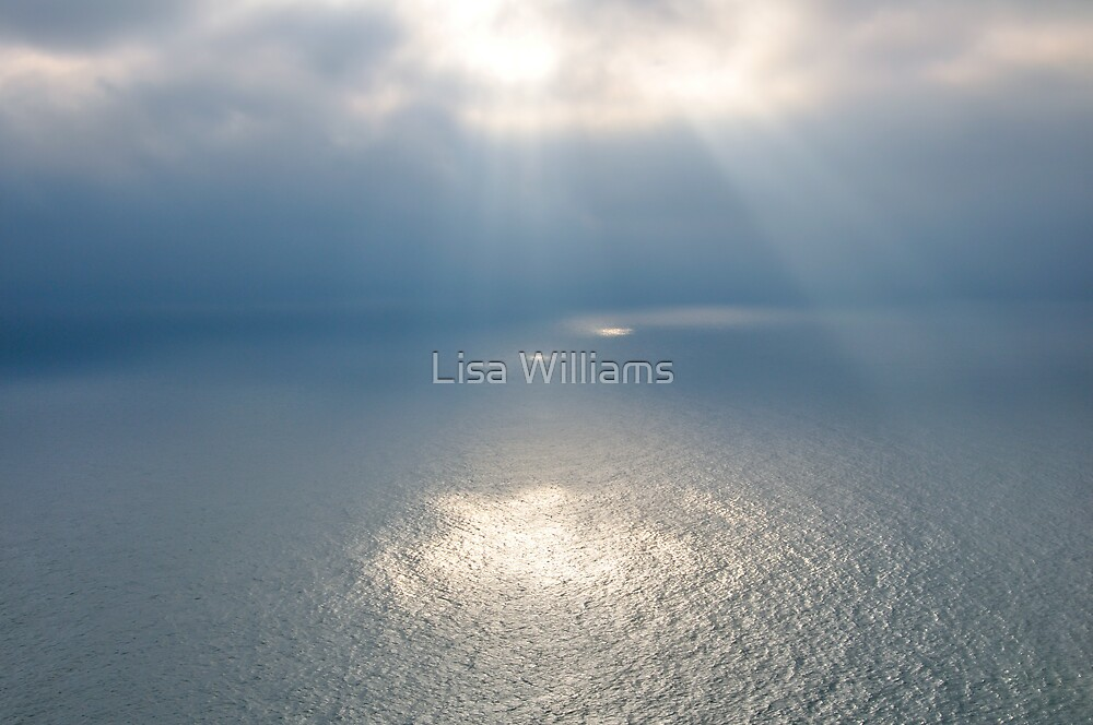 Glimmer of Light by Lisa Williams