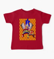 Sonic Jam 6 Kids Clothes