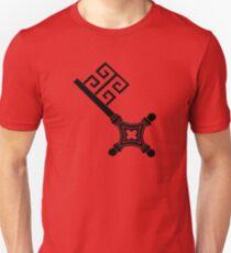 bremen key Unisex T-Shirt