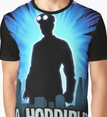 Dr. Horribles sing-along blog  Graphic T-Shirt