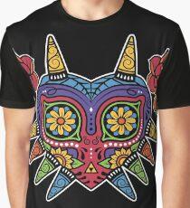 El Dia de la Majora Graphic T-Shirt