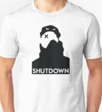 Shutdown / Skepta T-Shirt