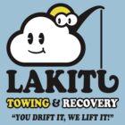 LAKITU TOWING by DREWWISE