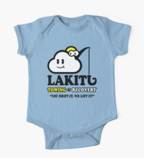 LAKITU TOWING One Piece - Short Sleeve