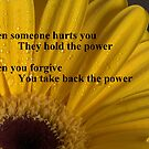 Forgiveness by jules572