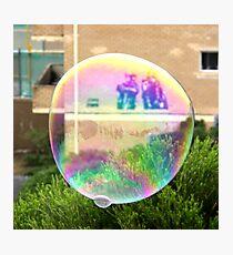 Bondi Bubble Photographic Print