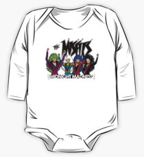 Midnight Madness Kids Clothes