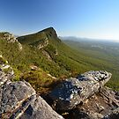 Grampians View by adam