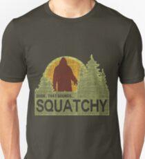 Sounds Squatchy T-Shirt