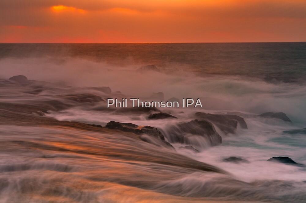 """Rush Hour"" by Phil Thomson IPA"