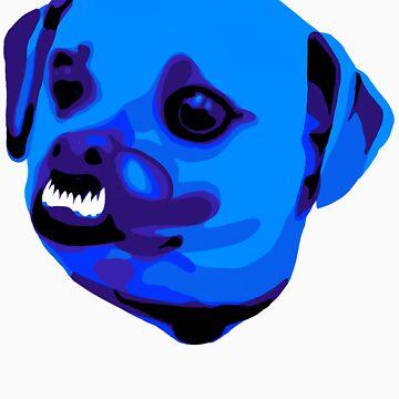 Dog Teeth by Danger12h08