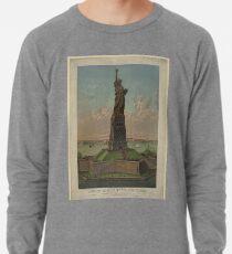 Sudadera ligera Statue of Liberty Artwork