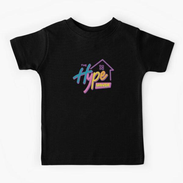 Hype House Kids T-Shirt