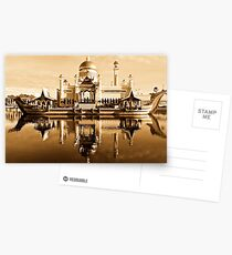 HISTORIC MOSQUE Postcards