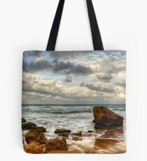 San Blas Bay Tote Bag