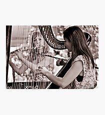 Air Tunes Photographic Print