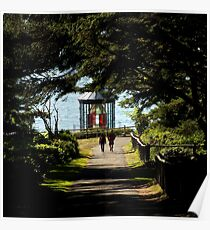 Cape Meares Lighthouse ~ Part One Poster