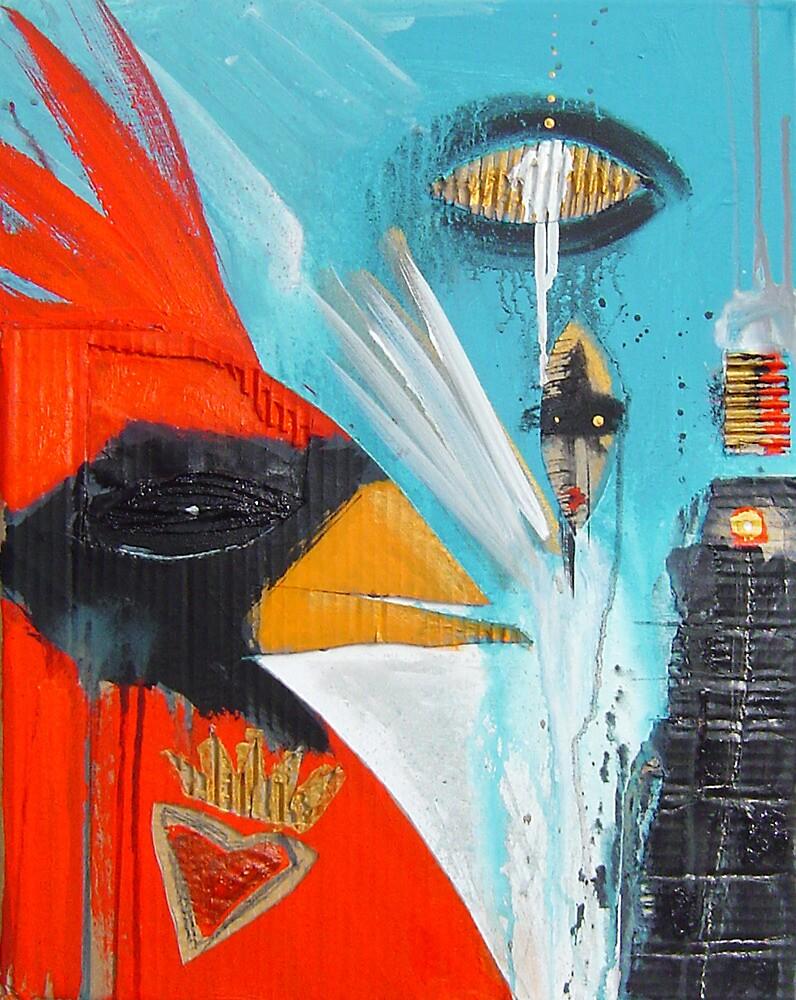 anthonys cardinal 3 by arteology