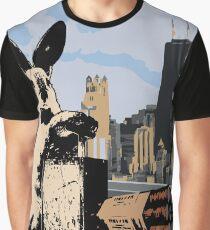 Watch the world burn Graphic T-Shirt