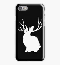The Rabbit iPhone Case/Skin
