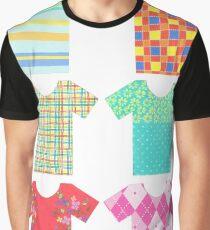 T-SHIRT ART Graphic T-Shirt