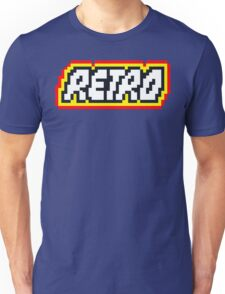 Retro | 8 Bit 80s Geek T-Shirt