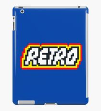 Retro | 8 Bit 80s Geek iPad Case/Skin