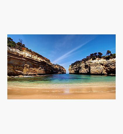 """Loch Ard Gorge 2.0"" Photographic Print"