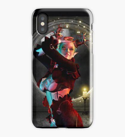 Mystical moon ~ iphonecase iPhone Case