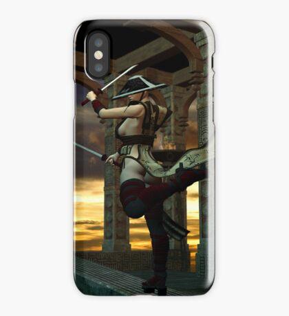 Kaitana ~ iphone case iPhone Case