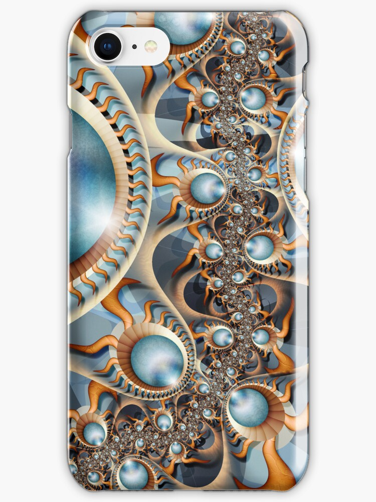 Pearls of new ~ iphone case by Fiery-Fire